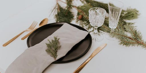 Holiday Styling Workshop