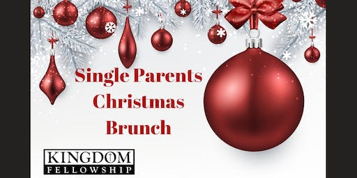 Single Parents Christmas Brunch