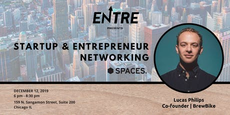 Startup & Entrepreneur Networking Event - Chicago tickets