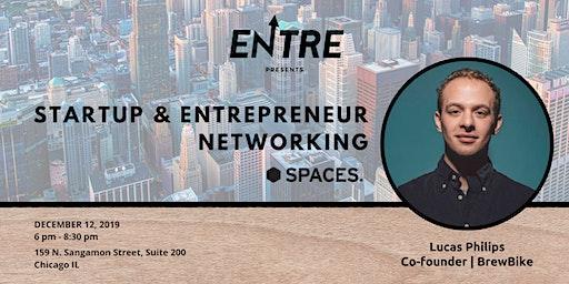 Startup & Entrepreneur Networking Event - Chicago