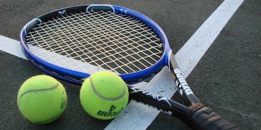 Tennis Meetup @ Frankston (Beginner/Intermediate)