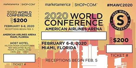 Online Business World Conference tickets