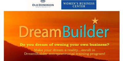 DreamBuilder: The Business Creator (January-March 2020)