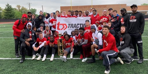 TractionAP 7v7 Tryouts 2020