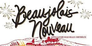 Beaujolais Nouveau Celebration  Party-Dinner