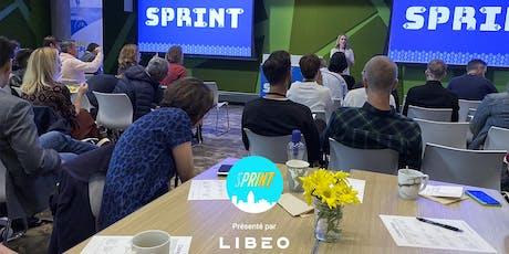 The State of Design Sprints in 2020 billets