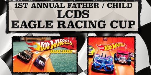 1st Annual LCDS Eagle Racing Cup