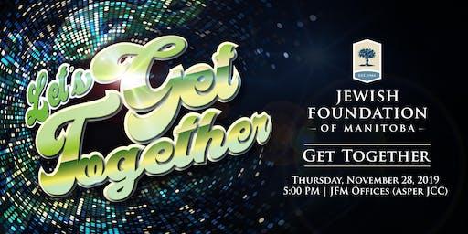 The JFM Get-Together