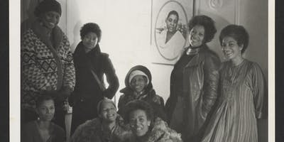 Creation Is Everything You Do: Shange, The Sisterhood & Black Collectivity
