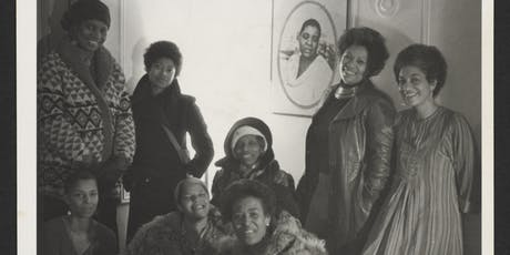 Creation Is Everything You Do: Shange, The Sisterhood & Black Collectivity tickets