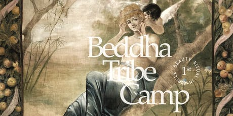 BEDDHA TRIBE CAMP | Beauty Rituals in Goddess Circle in Bolzano tickets