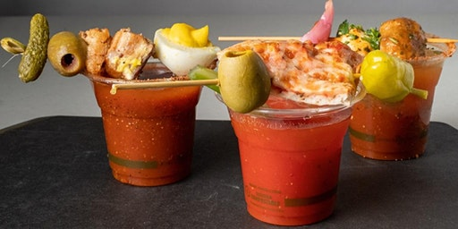 The Bloody Mary Festival - NYC