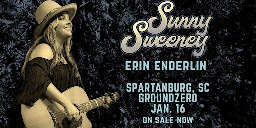Sunny Sweeney , Erin Enderlin at GroundZero