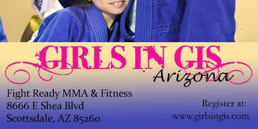 Girls In Gis Arizona-Scottsdale