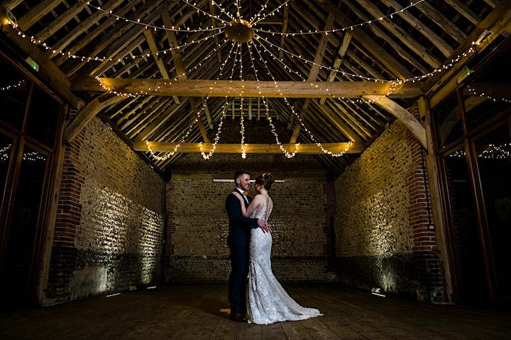 The Empirical Events Wedding Fair at Cissbury Barns image