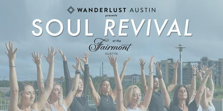 Soul Revival tickets