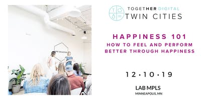 Together Digital Twin Cities | December Member Meetup