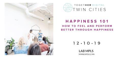 Together Digital Twin Cities | December Member Meetup tickets