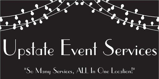 Upstate Event Services Open House