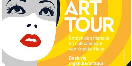 ART Tour Lichtkunstfestival by City Mobile tickets