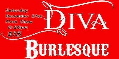 A Diva Burlesque Christmas