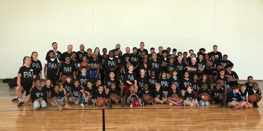 Progression Athletics - Boy's & Girl's Clubs of Portland Basketball Event