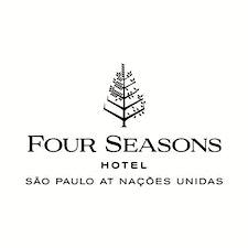 Four Seasons Hotel São Paulo  logo