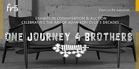 Frē: One Journey Four Brothers tickets