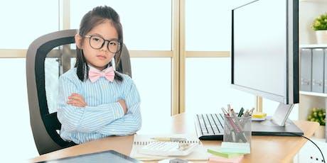 Camp CEO for Girls Denver 2020 tickets