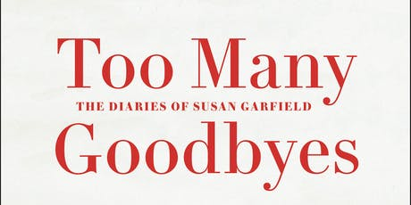 Susan Garfield's Book Launch tickets
