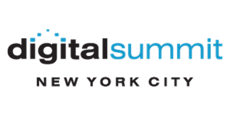 Digital Summit New York City 2020: Digital Marketing Conference tickets