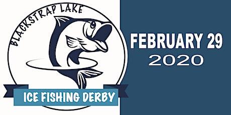 Blackstrap Ice Fishing Derby tickets
