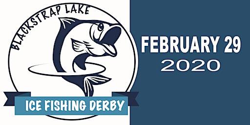 Blackstrap Ice Fishing Derby