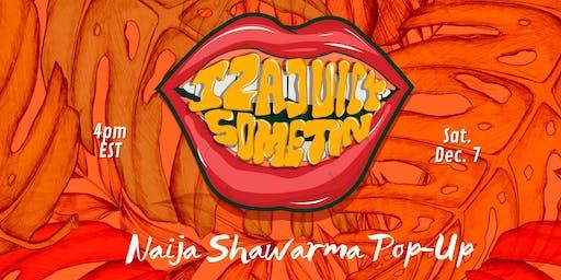 Iza Juicy Sometin' 2019