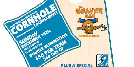 Surf Dreams Foundation Cornhole Tournament