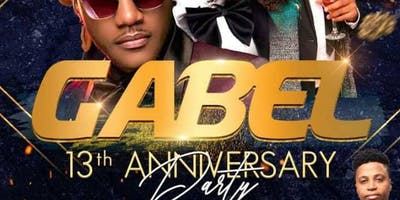 GABEL 13th ANNIVERSARY