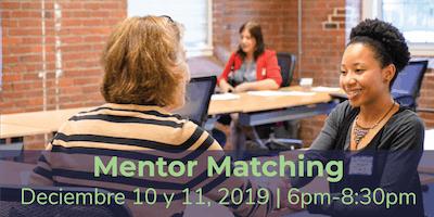 EparaTodos | Mentor Matching