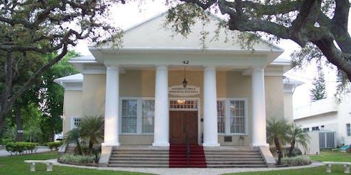 Social Security 567 Seminar: Anderson-Price Memorial Building