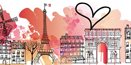 City Of Love Valentine's Day Dance 2020 billets