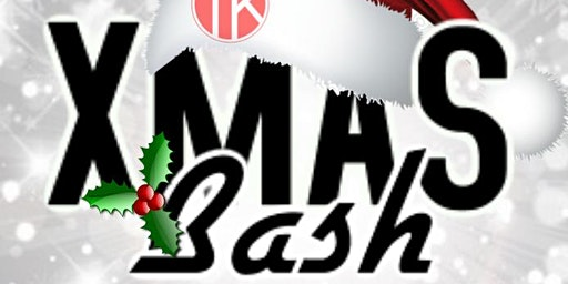 TeenKix Portlaoise Christmas BASH.