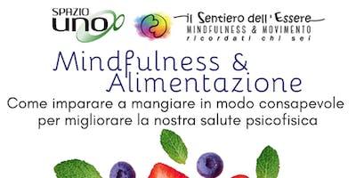 Mindfulness e Alimentazione | Laboratorio + Brunch