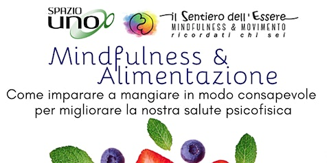 Mindfulness e Alimentazione | Laboratorio + Brunch