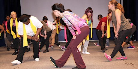Gentle Dance Exercise for Cancer and Breast Cancer Recovery @ Lincoln Hospital  tickets