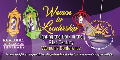 NYTS 2020 Women's Conference tickets