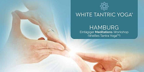 White Tantric Yoga® Hamburg Tickets