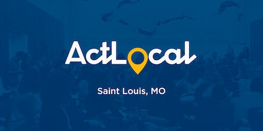 ActLocal STL Voter Mobilization Training & Action Coordination