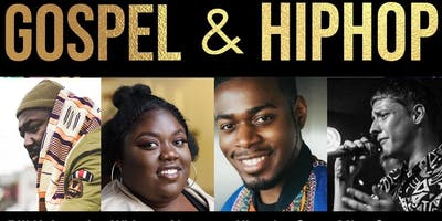 Gospel & HipHop #4