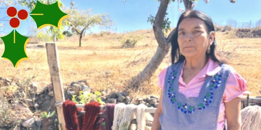 Heart of Oaxaca: About the Makers, Textiles and We