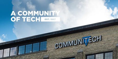 Communitech Hub Tour tickets