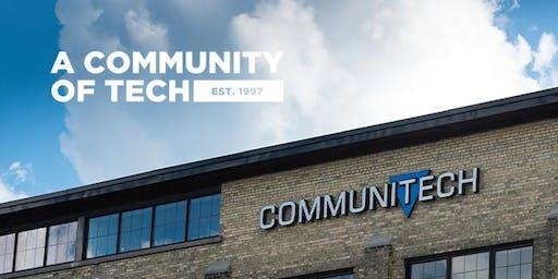 Communitech Hub Tour